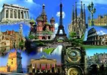 Туры по Европе (популярные страны)